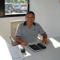 Foto do(a) Vice-prefeito: João Edson de Oliveira Moraes