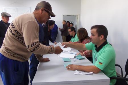 Incentivo através do Bônus Agrícola chega a R$ 300 Mil, em Paverama