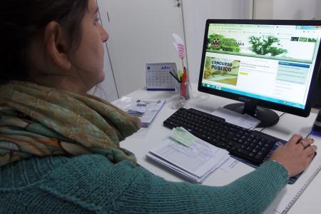 Portal da transparência do município atende os requisitos avaliados pelo TCE-RS