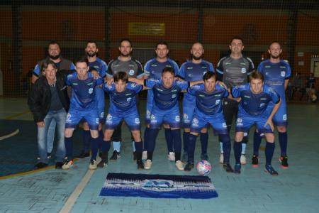 Campeonato Municipal de Futsal conhece os primeiros classificados