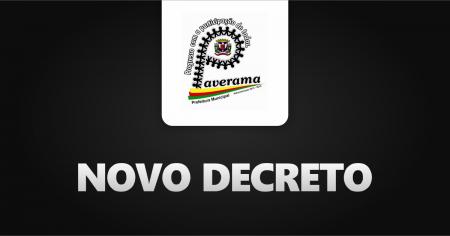 Decreto Municipal Nº 1.004, de 1º de abril de 2020.