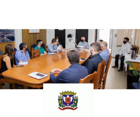 Reunião definiu parceria entre prefeituras da região em prol do Hospital Ouro Branco