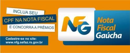 Nota Fiscal Gaúcha premiou 2 Paveramenses no mês de abril