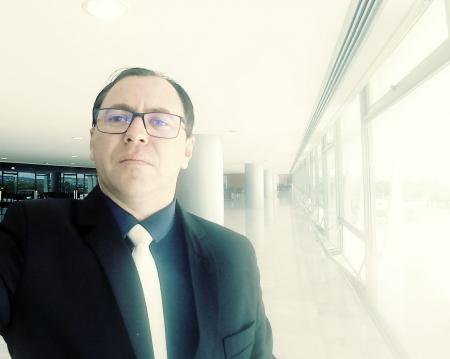 Prefeito está em Brasília em busca de recursos federais