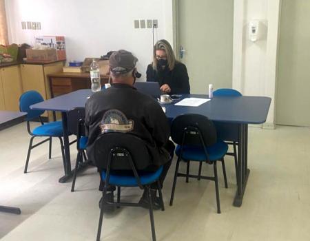 Defensoria Pública da União realizou trabalho em Paverama