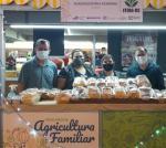 Prefeito visita a Expointer e destaca a participação da Agroindústria Horning